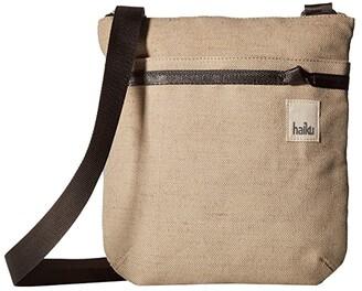 Haiku Revel (Hemp Cotton) Handbags
