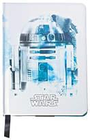 Sheaffer A5 Star Wars R2D2 Journal