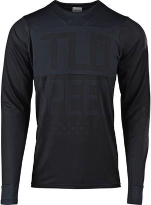 Lee Troy Designs Skyline Long-Sleeve Jersey - Men's