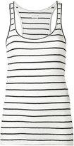 Etoile Isabel Marant Avien vest top - women - Cotton/Linen/Flax - XS