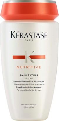 Kérastase Nutritive Shampoo for Normal to Dry Hair