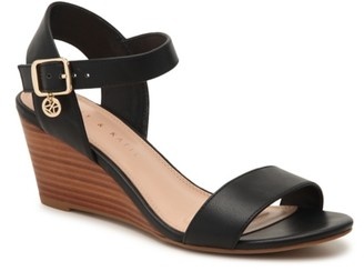 Kelly & Katie Elendra Wedge Sandal