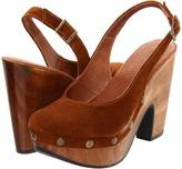 Cordani Trent (Tobacco) - Footwear