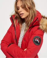 Superdry Ashley Everest Coat