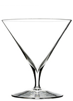 Waterford Crystal Martini Pair Glass