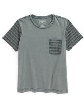 Quiksilver Toddler Boy's Transplant T-Shirt