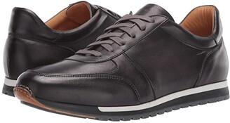 Magnanni Nico (Mid Brown) Men's Shoes