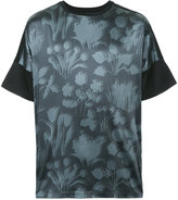 Wooyoungmi short sleeved printed T-shirt