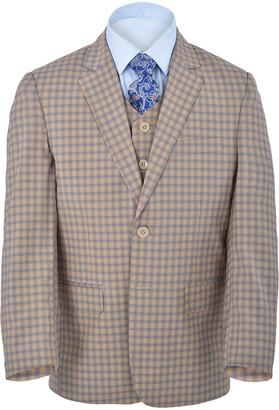 James Morgan 5Pc Suit Set