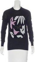 Christian Dior Cashmere Embellished Sweater