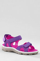 Classic Youth Action Sandals-Vivid Violet