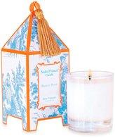 Seda France Seda FranceTM French Tulip Classic Toile 2 oz. Mini Pagoda Candle
