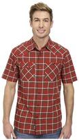 The North Face Short Sleeve Alcosta Shirt