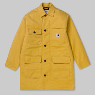 Carhartt Colza Cotton Great Menson Coat - m   cotton   Colza