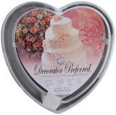 Wilton Decorator Preferred Cake Pan Set 4-pack - Heart