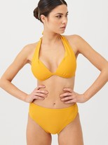 Very Mix & Match Mid Rise Briefs - Yellow