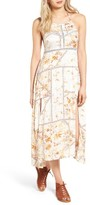 Somedays Lovin Women's A Little Sunshine Midi Dress