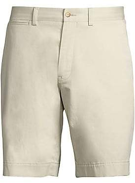 Polo Ralph Lauren Men's Suffield Solid Shorts