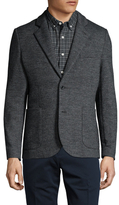 Life After Denim Rotsen Solid Blazer