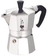 Bialetti Moka Express Stove Top Traditional Italian Espresso Coffee Maker Pot Pot