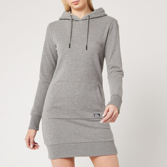 Superdry Women's Ol Sweat Dress