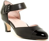 Taryn Rose Toody Ankle Strap d'Orsay Pump