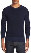 Todd Snyder Merino Wool Crewneck Sweater