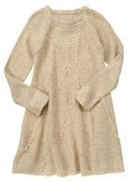 Crazy 8 Cable Sweater Dress