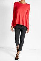 Max Mara Silk-Cashmere Pullover