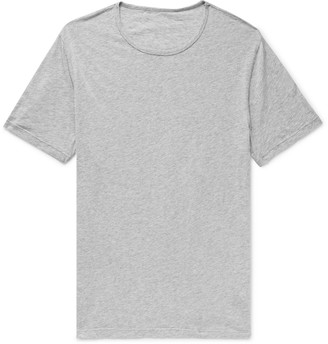 Hartford Cotton-Jersey T-Shirt