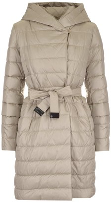 Max Mara Reversible Down Jacket