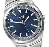 Kenneth Cole New York Bracelet Marine Dial Men's watch #KC9061