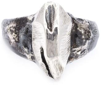 Lee Brennan Design Celtic ornament ring