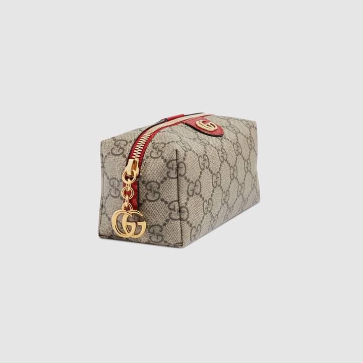 066216bcc001 Gucci Makeup & Travel Bags - ShopStyle UK