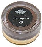 Bare Escentuals bareMinerals Mini Eyecolor (0.28 g) - Velvet Espresso