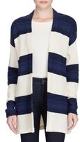Lauren Ralph Lauren Maygin Relaxed-Fit Cotton-Blend Cardigan