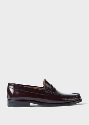 Hobbs Bailey Leather Loafers