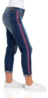 Jordache Women's Skinny Boyfriend Jeans