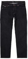 Gant Regular Straight Jeans, Dark Blue