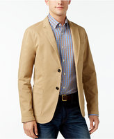 Michael Kors Men's Slim-Fit Garment Dyed Sport Coat