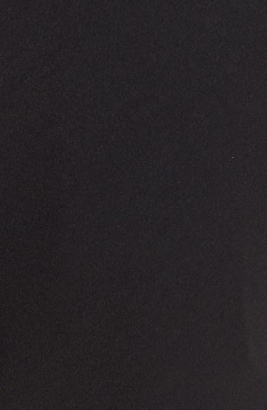 DKNY DKNYC Faux Wrap Dress