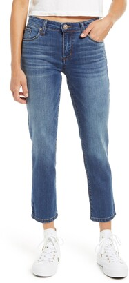 STS Blue Carley Straight Leg Jeans