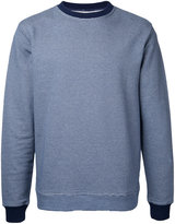 Oliver Spencer Mali sweatshirt