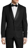 Antony Morato Shawl Lapel Tuxedo Jacket