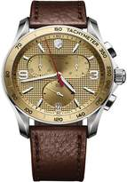Victorinox Men's Chrono Classic Tachymeter Watch, 41mm