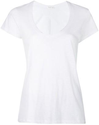 Rag & Bone slim-fit cotton T-shirt