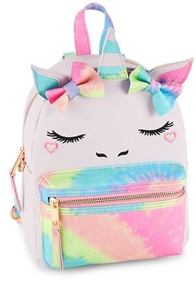 Under One Sky Kiri Unicorn Convertible Backpack