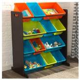Kid Kraft Sort It and Store It Toy Organizer