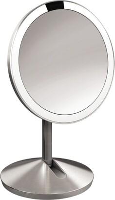 Simplehuman Travel Sensor Mirror