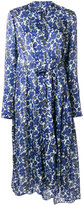 Christian Wijnants paisley floral print dress - women - Silk - 38